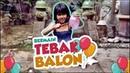 Permainan Tebak Balon | Play with Marsha