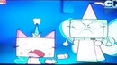 Unikitty srry for the noise that was mah dog