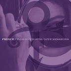 Prince альбом Indigo Nights / Live Sessions
