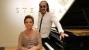 Paloma San Basilio y Raul Di Blasio Tal como somos por Wow La Revista