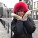 Анастасия Федотова фото #12