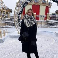 Екатерина Вайдман
