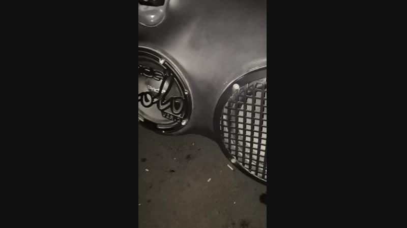 Соло v2 развалился