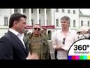 В Подольске стартовали съёмки военно-исторического фильма Ильинский Рубеж