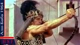 Али баба  (Турнир воинов насмерть) Хороший исторический, приключенческий фильм