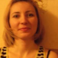 Анкета Екатерина Кузаева