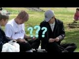 [РУСС. САБ] 180629 EXO-CBX @ Travel The World on EXO's Ladder in Japan\Кругосветное путешествие по EXO-лестнице Episode 30