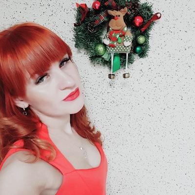Юлия Тодоренко