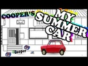 Cooper's Summer Car (Sans fight animation followup)