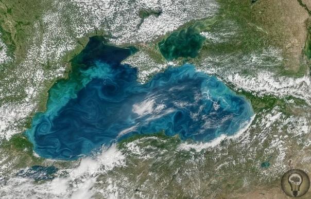Почему на дне Черного моря имеется множество затопленных городов О древних городах Черноморского побережья В летописях времен античности есть немало информации о городах на побережье Черного