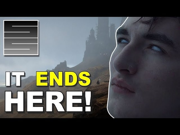 Bran Stark And The Isle Of Faces Game Of Thrones Season 8 Theory