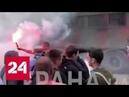 На Украине продолжается истерика по итогам несостоявшегося телемоста Россия 24