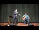 Ken Peplowski Diego Figueiredo - Full Concert