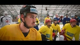 Philosophy of Hockey camp Sweden