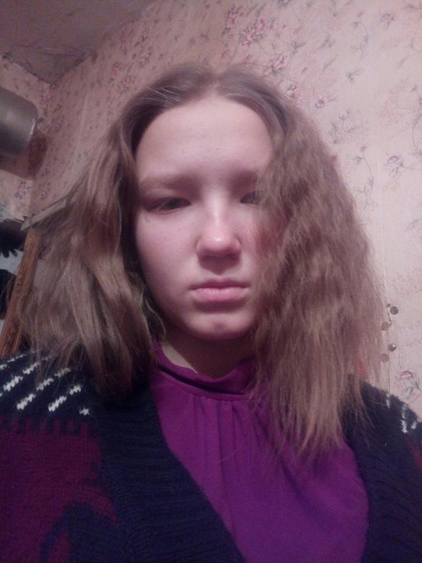Саша Михайлова | Пуздрино