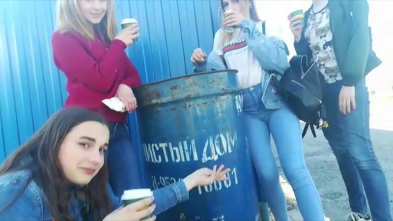 МС ПОЛИНА УРОДКИ БАГАНА Премьера 2019