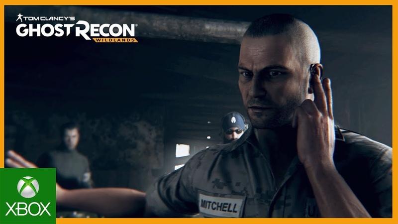 Tom Clancy's Ghost Recon Wildlands: Special Operation 3 Trailer | Ubisoft [NA]