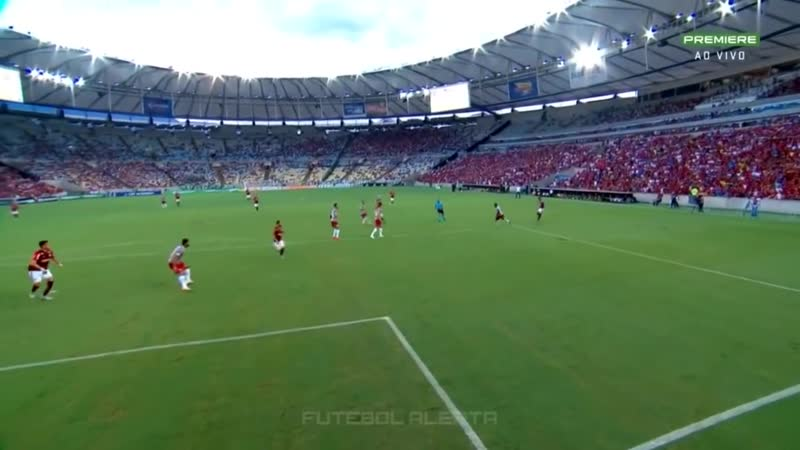 Flamengo 3 x 0 Fluminense - Gols Melhores Momentos (Completo) - Brasileirão 20