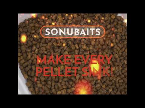 BAIT BITES! - MAKE EVERY PELLET SINK!