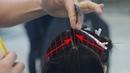 How to cut bob, classical graduation haircut tutorial