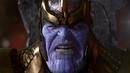 Ronan Meets Thanos Scene - Guardians of the Galaxy 2014 IMAX Movie CLIP HD