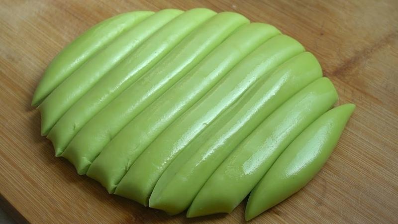 小胖在西北 黄瓜不要再凉拌了,试试这种新鲜做法,3大碗你一定不 2281