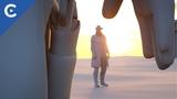 Siggraph 2018 Rewind - Matthew Encina Designing Cinematic Scenes