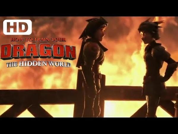 How to Train Your Dragon The Hidden World Australia TV Spot 4