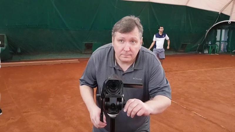 SportUs.Pro за работой!