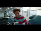 Тони Раут feat. Ivan Reys - Бэдмэн (Премьера клипа, 2015)