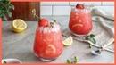 [ENG CC] 카페 부럽지 않은 한잔, 수박에이드🍉 : Watermelon Ade [아내의 식탁]