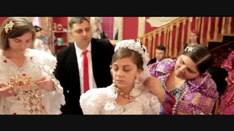 Самая богатая цыганская свадьба Руслана и Оксаны mp4