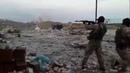Чеченцы стреляют по Широкино на камеру