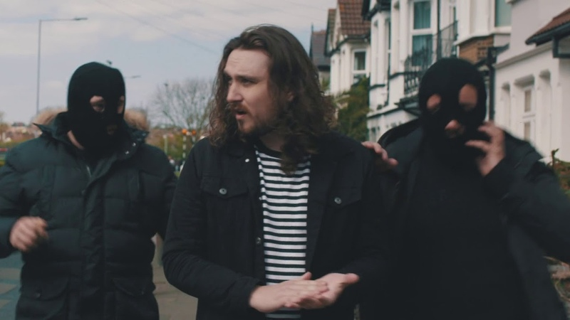 Mallory Knox - White Lies
