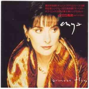 ENYA - ORINOCO FLOW Orinoco Flow сингл ирландской певицы Энии. Эту песню часто ошибочно называют «Sail Away» (это фраза, повторяющаяся в словах песни). В то же время, американская версия