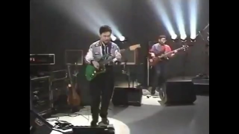 Kazumi Watanabe Resonance Vox Pandora 1991