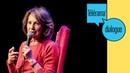 Nathalie Baye une heure en tête à tête avec l'actrice Paris 2018