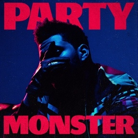 The Weeknd альбом Party Monster
