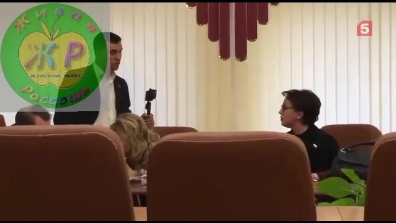 Министр труда занятости и миграции Саратовской области Наталья Соколова