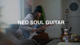 Neo Soul guitar Kazkui Isogai with Ibanez AZ2204