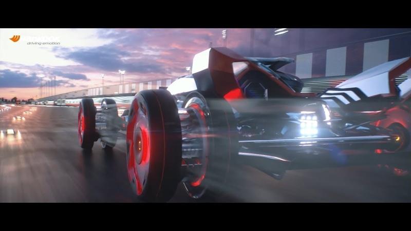 Hankook Tire - 2018 Design Innovation