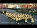 Russian Military Parade 2018 Military parade commemorates 1941 Red Square march