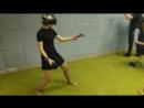 Лидин ДР бои гладиаторов виртуальная реальность