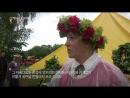 K Latvia Travel Turaida Summer solstice Festival Ligo Ceremonial Coronet