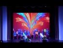 Сказочный спектакль «Путешествие по Книге снов» ARMA DANCE STUDIO