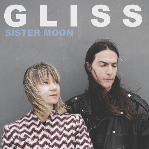 Gliss альбом Sister Moon EP