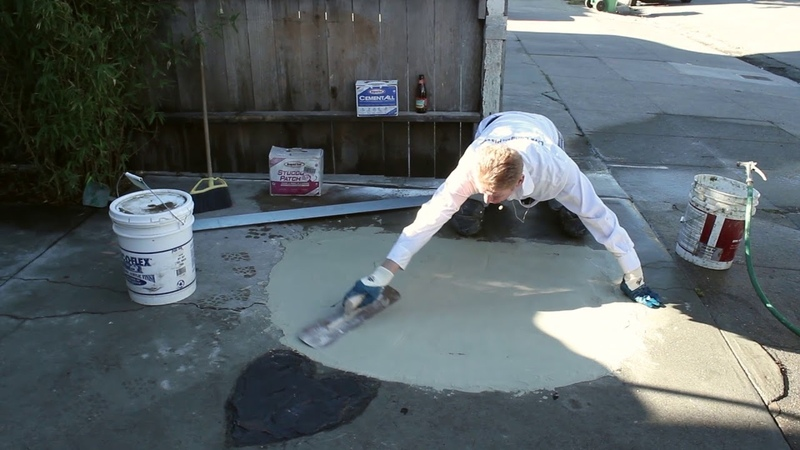 Cement All by Rapid set, buy at Home Depot or Lowes