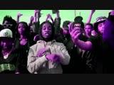 Denzel Curry - Threatz (Feat. Yung Simmie &amp Robb Bank$) Prod. Ronny J