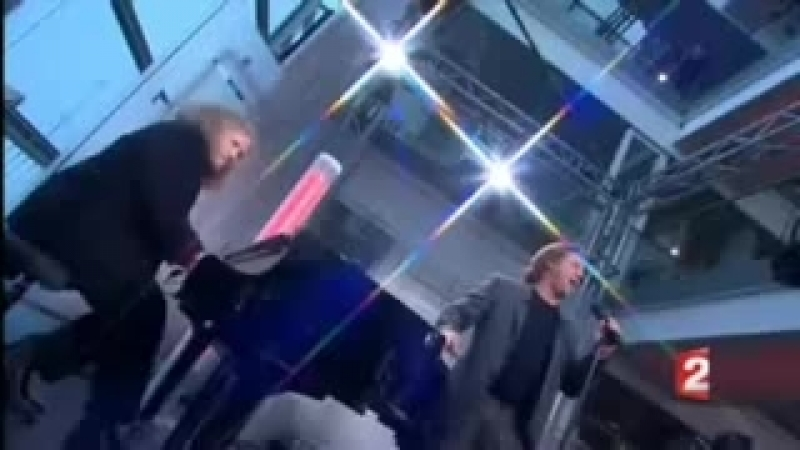 Roberto Alagna sings Si Maritau Rosa Sicilien on French tv