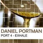 Daniel Portman альбом Port 4 - Exhale